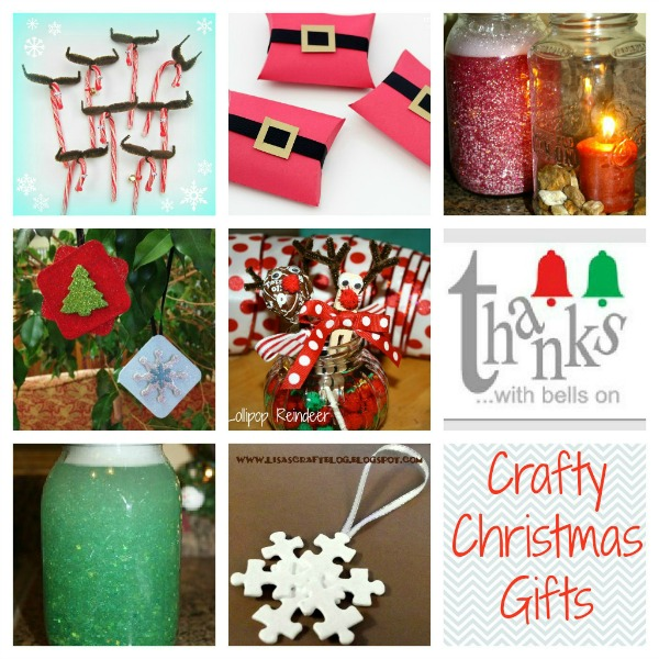 Crafty Christmas Gifts for Teachers & Classmates | LUBRANO ...